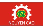 Chế Tạo Máy Nguyễn Cao